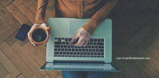 Welche Unterschiede gibt es beim Druckdesign und Designtechniken im Internet